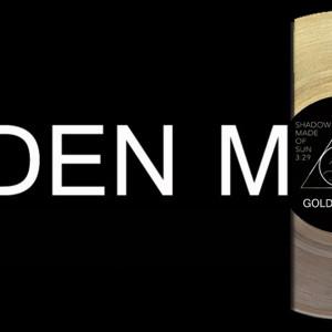 golden moon vinyl