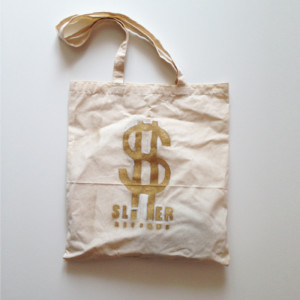 slimer records shopper gold