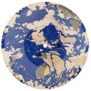 JONNY KOSMO – CIRCUS OF DREAMS – 7″ EMBOSSED DISC